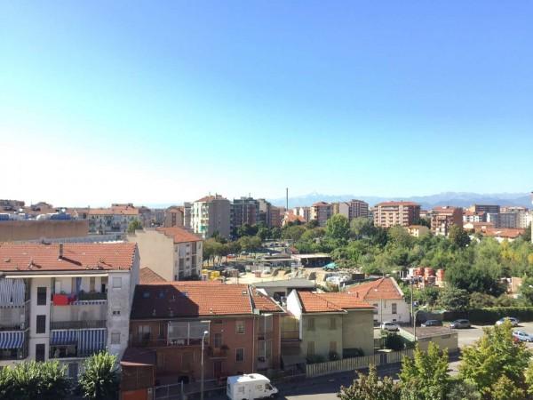 Appartamento in vendita a Torino, Lucento, Con giardino, 85 mq - Foto 6