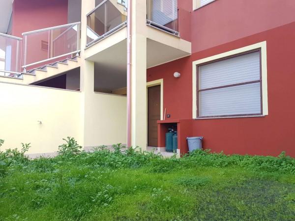 Appartamento in vendita a Dolianova, Con giardino, 75 mq - Foto 9
