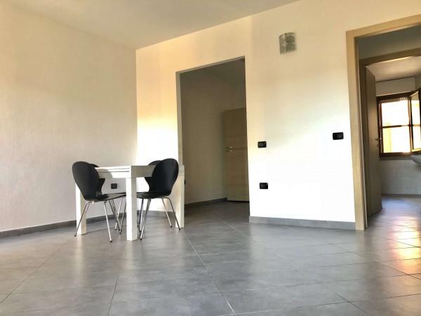Appartamento in vendita a Dolianova, Con giardino, 75 mq - Foto 22