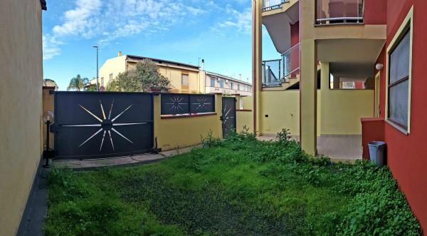 Appartamento in vendita a Dolianova, Con giardino, 75 mq - Foto 11