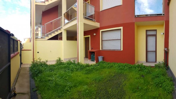 Appartamento in vendita a Dolianova, Con giardino, 75 mq - Foto 12