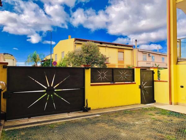 Appartamento in vendita a Dolianova, Con giardino, 75 mq - Foto 24