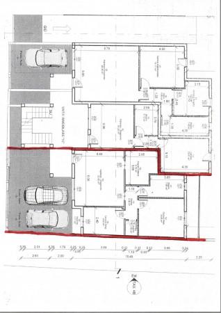 Appartamento in vendita a Dolianova, Con giardino, 75 mq - Foto 33