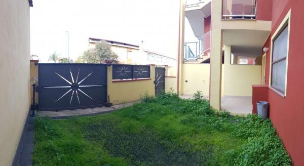 Appartamento in vendita a Dolianova, Con giardino, 75 mq - Foto 13