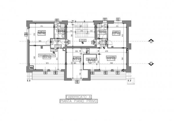 Appartamento in vendita a Doues, Con giardino, 57 mq - Foto 13