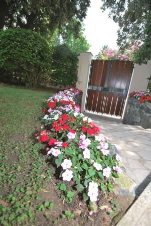 Villa in vendita a Arenzano, Pineta, Con giardino, 300 mq - Foto 10
