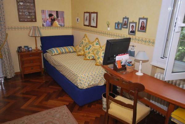 Villa in vendita a Arenzano, Pineta, Con giardino, 300 mq - Foto 30