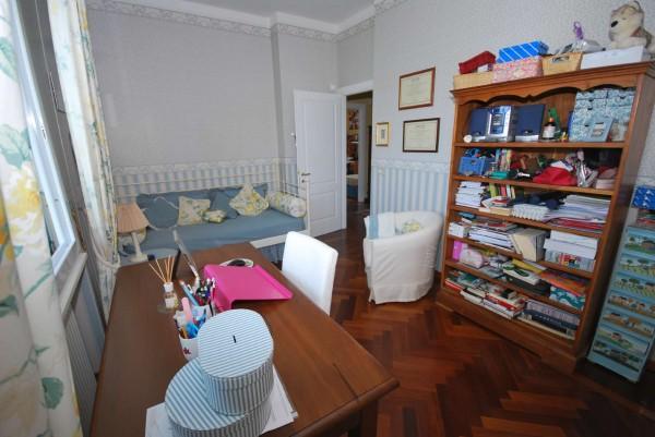 Villa in vendita a Arenzano, Pineta, Con giardino, 300 mq - Foto 28