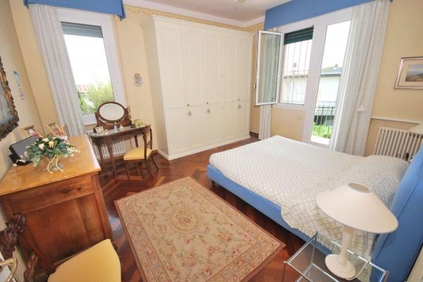 Villa in vendita a Arenzano, Pineta, Con giardino, 300 mq - Foto 32