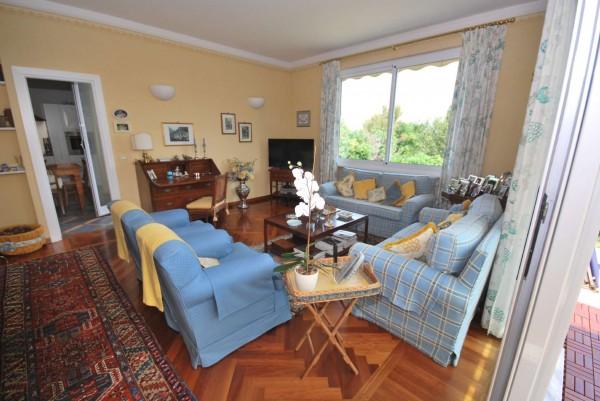 Villa in vendita a Arenzano, Pineta, Con giardino, 300 mq - Foto 36