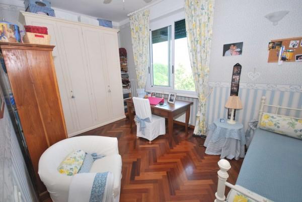 Villa in vendita a Arenzano, Pineta, Con giardino, 300 mq - Foto 27