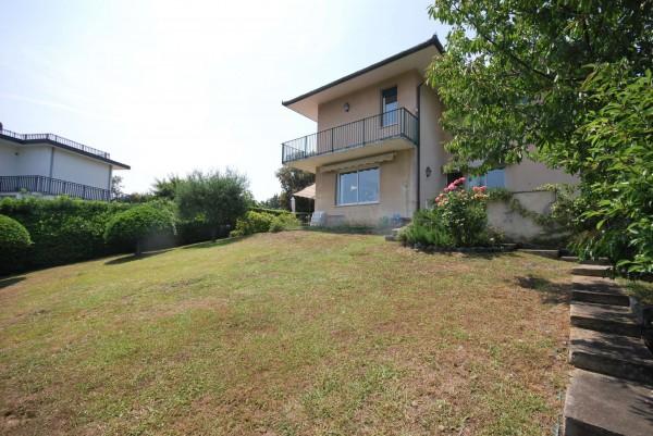 Villa in vendita a Arenzano, Pineta, Con giardino, 300 mq - Foto 9