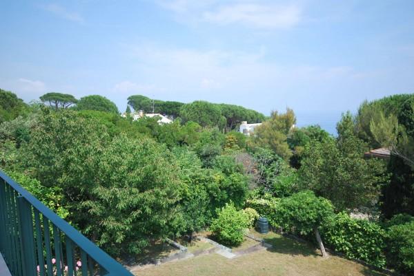 Villa in vendita a Arenzano, Pineta, Con giardino, 300 mq - Foto 12