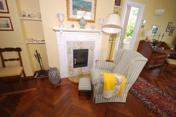 Villa in vendita a Arenzano, Pineta, Con giardino, 300 mq - Foto 35
