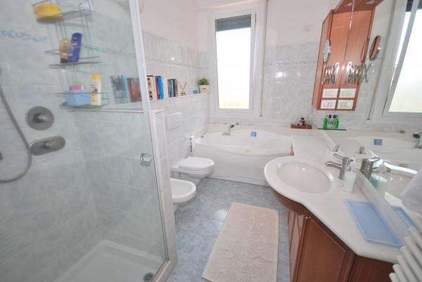 Villa in vendita a Arenzano, Pineta, Con giardino, 300 mq - Foto 22