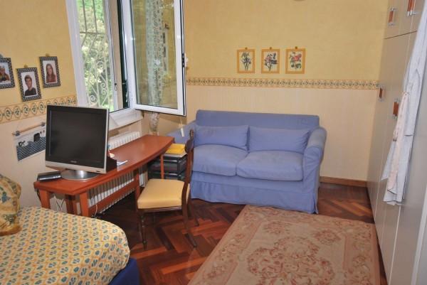 Villa in vendita a Arenzano, Pineta, Con giardino, 300 mq - Foto 20