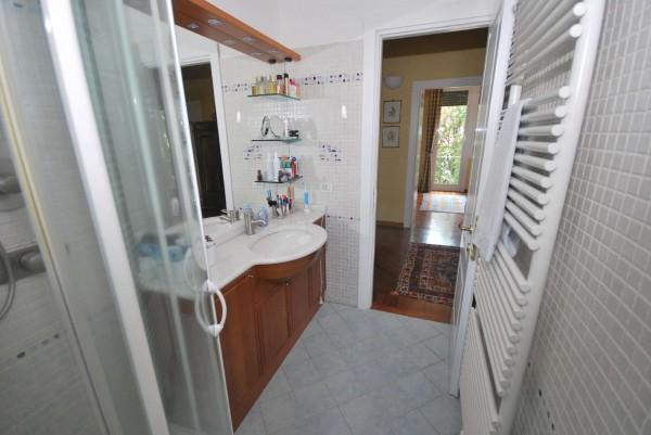Villa in vendita a Arenzano, Pineta, Con giardino, 300 mq - Foto 8
