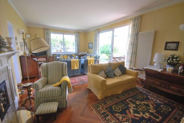 Villa in vendita a Arenzano, Pineta, Con giardino, 300 mq - Foto 29