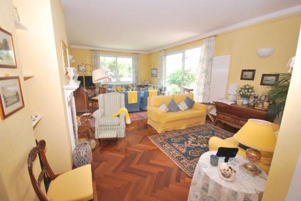 Villa in vendita a Arenzano, Pineta, Con giardino, 300 mq - Foto 38