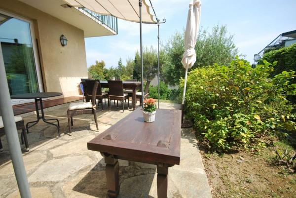 Villa in vendita a Arenzano, Pineta, Con giardino, 300 mq - Foto 15