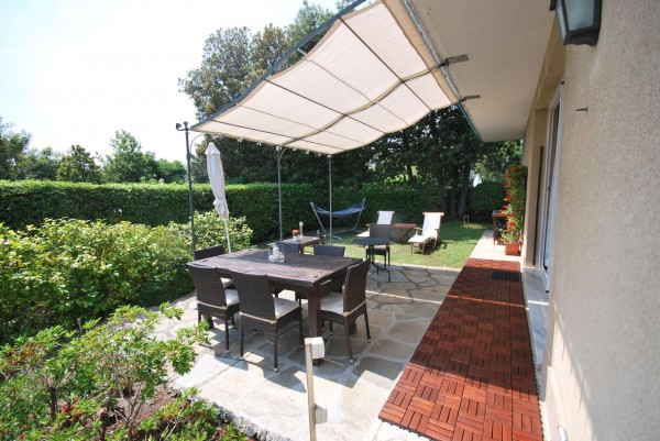 Villa in vendita a Arenzano, Pineta, Con giardino, 300 mq - Foto 21