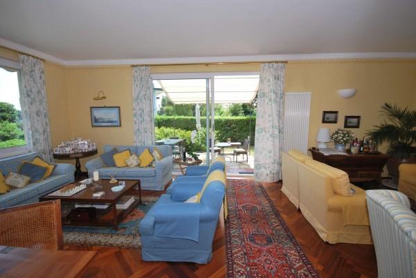 Villa in vendita a Arenzano, Pineta, Con giardino, 300 mq - Foto 34