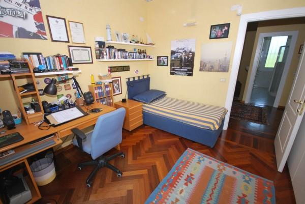 Villa in vendita a Arenzano, Pineta, Con giardino, 300 mq - Foto 26