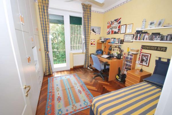 Villa in vendita a Arenzano, Pineta, Con giardino, 300 mq - Foto 31