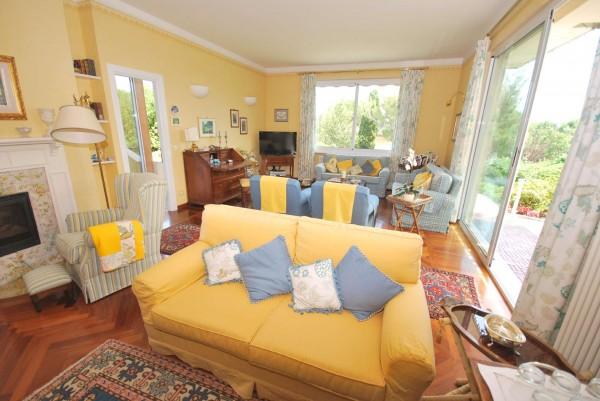 Villa in vendita a Arenzano, Pineta, Con giardino, 300 mq - Foto 39