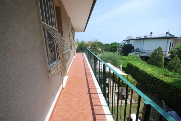Villa in vendita a Arenzano, Pineta, Con giardino, 300 mq - Foto 18