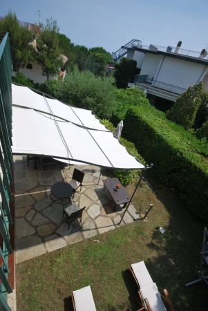 Villa in vendita a Arenzano, Pineta, Con giardino, 300 mq - Foto 17
