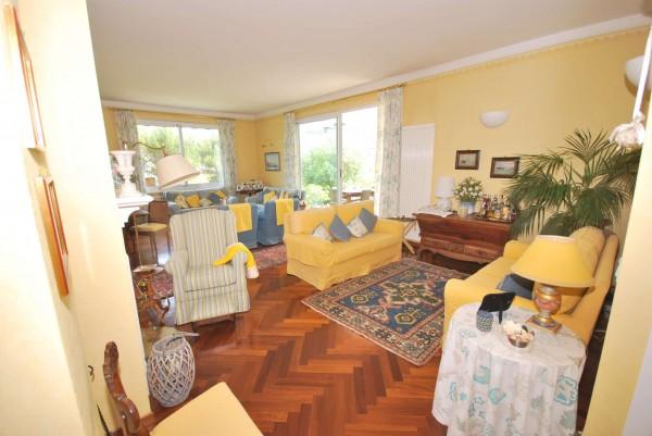 Villa in vendita a Arenzano, Pineta, Con giardino, 300 mq - Foto 37