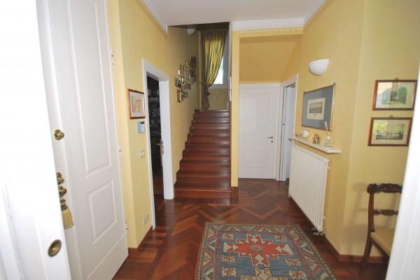 Villa in vendita a Arenzano, Pineta, Con giardino, 300 mq - Foto 19