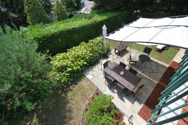 Villa in vendita a Arenzano, Pineta, Con giardino, 300 mq - Foto 13