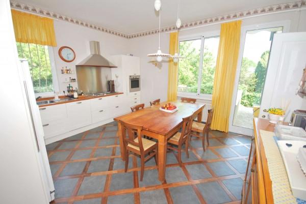 Villa in vendita a Arenzano, Pineta, Con giardino, 300 mq - Foto 25