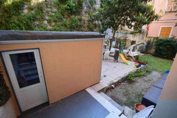 Appartamento in vendita a Genova, Con giardino, 80 mq - Foto 18