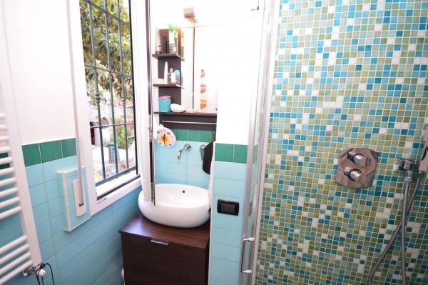 Appartamento in vendita a Genova, Con giardino, 80 mq - Foto 9