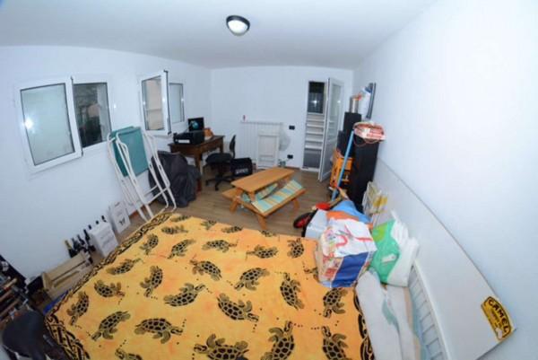 Appartamento in vendita a Genova, Con giardino, 80 mq - Foto 21