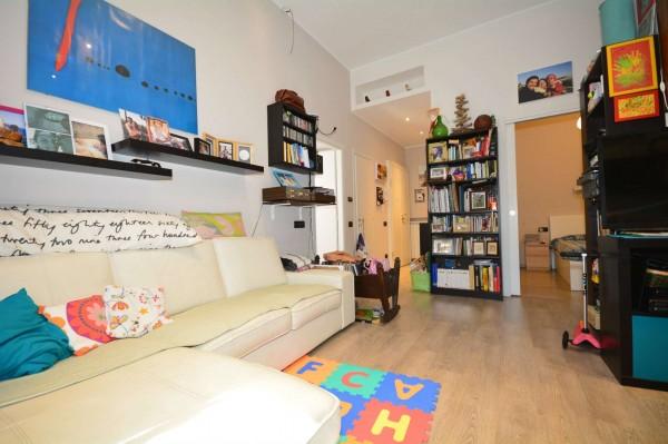 Appartamento in vendita a Genova, Con giardino, 80 mq - Foto 12