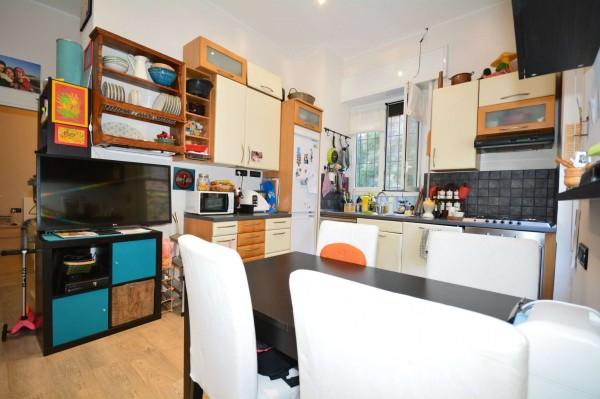 Appartamento in vendita a Genova, Con giardino, 80 mq - Foto 11