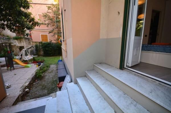 Appartamento in vendita a Genova, Con giardino, 80 mq - Foto 13