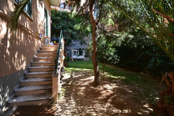 Appartamento in vendita a Genova, Con giardino, 80 mq - Foto 4