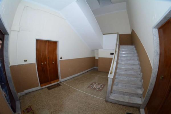 Appartamento in vendita a Genova, Con giardino, 80 mq - Foto 22