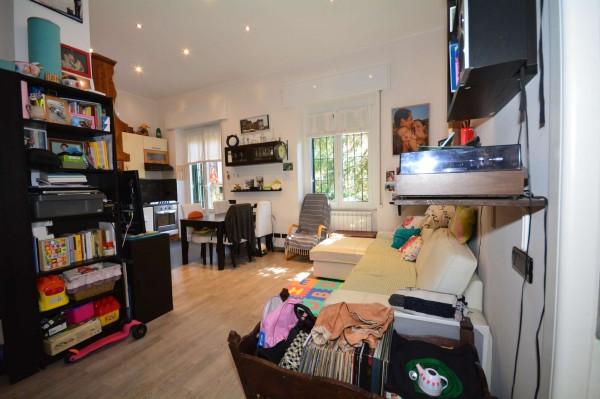 Appartamento in vendita a Genova, Con giardino, 80 mq - Foto 17