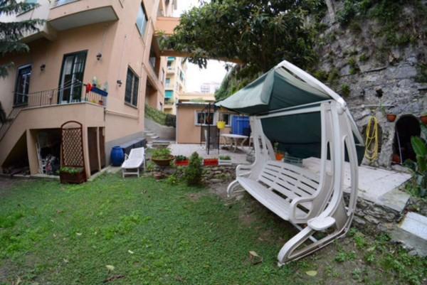 Appartamento in vendita a Genova, Con giardino, 80 mq - Foto 20