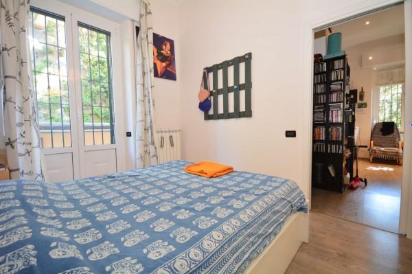 Appartamento in vendita a Genova, Con giardino, 80 mq - Foto 19