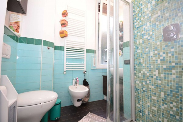Appartamento in vendita a Genova, Con giardino, 80 mq - Foto 14