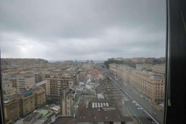 Ufficio in vendita a Genova, 70 mq - Foto 3