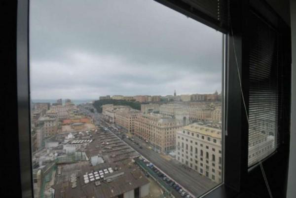 Ufficio in vendita a Genova, 70 mq - Foto 9