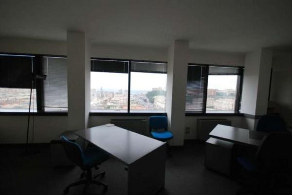 Ufficio in vendita a Genova, 70 mq